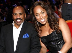 steve-harvey-marjorie-harvey-soul-train-awards